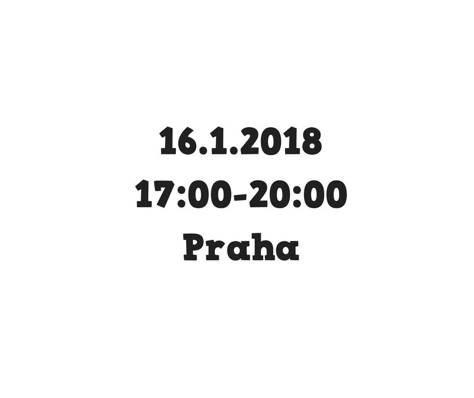 LOWCARB seminář Praha